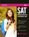 SAT Writing Identifying Sentence Errors Practice Questions  Book 2