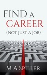 Find A Career Not Just A Job