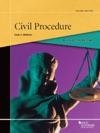 Black Letter Outlines On Civil Procedure 2d Edition
