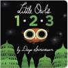 Little Owls 1-2-3