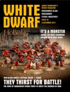 White Dwarf Issue 45 06 December 2014
