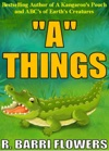 A Things A Childrens Picture Book