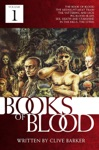 The Books Of Blood Volume 1