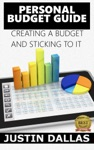 Personal Budget Guide Creating A Budget And Sticking To It