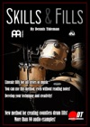 Skills  Fills Drum Book