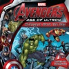 Marvels Avengers Age Of Ultron Avengers Save The Day
