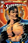 Tales Of The Sinestro Corps Superman-Prime 2007- 1