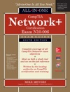 Network All-in-One Exam Guide Sixth Edition Exam N10-006