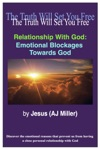 Relationship With God Emotional Blockages Towards God