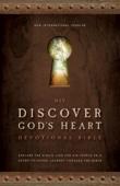 NIV, Discover God's Heart Devotional Bible, eBook