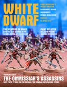 White Dwarf Issue 62: 4th April 2015