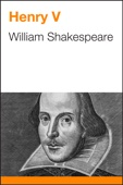 William Shakespeare - Henry V artwork