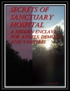 Secrets Of Sanctuary Hospital A Hidden Enclave For Angels Demons And Vampires
