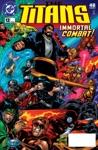 The Titans 1999- 12