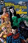 Teen Titans 2003- 17