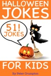 Halloween Jokes For Kids - 51 Jokes