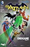 Batman 2011- 35