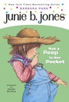 Junie B Jones Has A Peep In Her Pocket