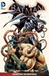 Batman Arkham Knight 2015- 17