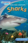 Discovery Kids Readers Sharks