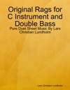 Original Rags For C Instrument And Double Bass