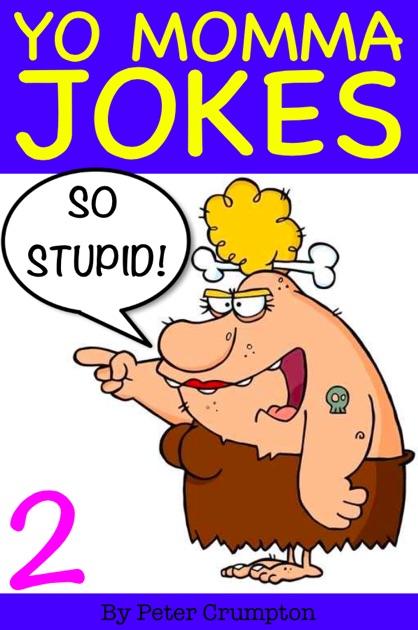 100 Yo Mama Jokes - Can You Watch Them All? - YouTube