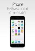 Apple Inc. - Felhasználói útmutató iOS 8.4 rendszerű iPhone-hoz artwork