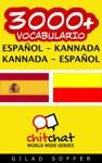 3000 Espaol - Kannada Kannada - Espaol Vocabulario