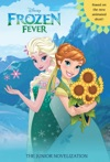 Frozen Fever Junior Novel