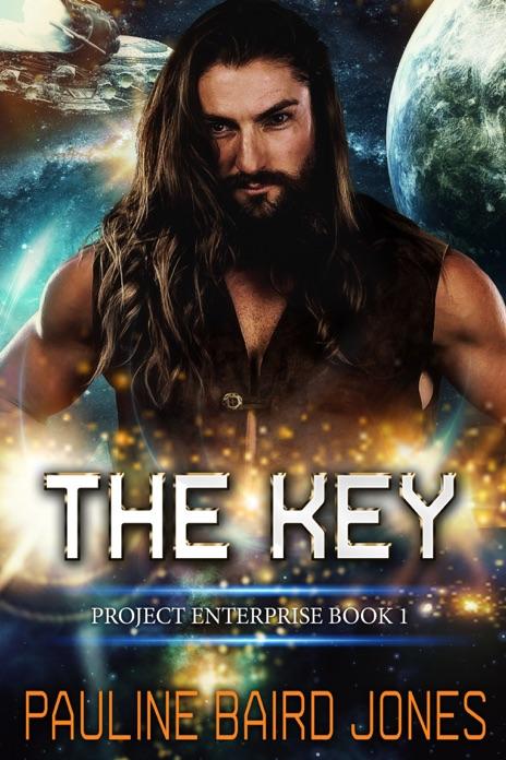 The Key Pauline Baird Jones Book