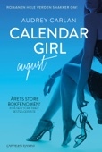 Audrey Carlan - Calendar Girl August artwork