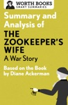 Summary And Analysis Of The Zookeepers Wife A War Story