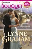Lynne Graham - Bouquet Special Lynne Graham (3-in-1) kunstwerk