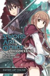 Sword Art Online Progressive Vol 1 Manga