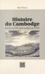 Histoire Du Cambodge De La Fin Du XVIe Sicle Au Dbut Du XVIIIe Sicle