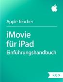 iMovie für iPad– Einführungshandbuch iOS 9