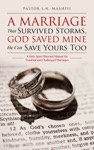 A Marriage That Survived Storms God Saved Mine He Can Save Yours Too