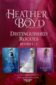 Distinguished Rogues Book 1-3