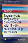 Regularity And Irregularity Of Superprocesses With 1  -stable Branching Mechanism