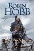 Assassin's Fate - Robin Hobb Cover Art