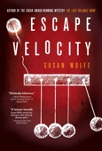 Susan Wolfe - Escape Velocity artwork