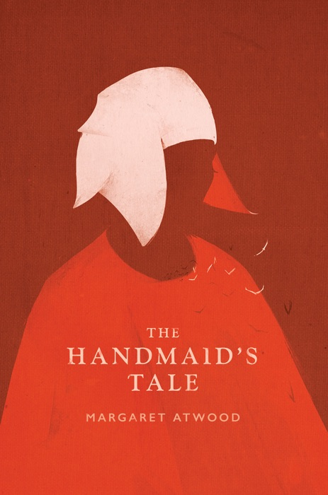 The Handmaids Tale Margaret Atwood Book