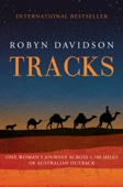 Tracks - Robyn Davidson Cover Art