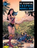 DC Essential Graphic Novels 2017 (iBooks Author Edition)