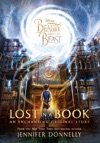 Beauty And The Beast Lost In A Book