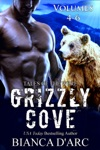 Grizzly Cove Volumes 4-6 Box Set