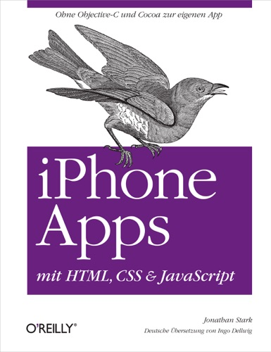 iPhone Apps mit HTML CSS und JavaScript