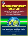 The Advanced Surface Force Fleet A Proposal For An Alternate Surface Force Structure And Its Impact In The Asian Pacific Theater - Naval Expeditionary Amphibious Warfare Power Projection Sea Strike