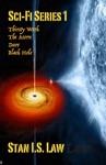 Sci-Fi Series 1 Thirsty Work The Acorn Dare Black Hole