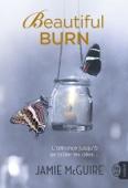 Jamie McGuire - Beautiful Burn illustration